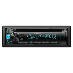 CD Player Automotivo Kenwood KDC-MP3062U