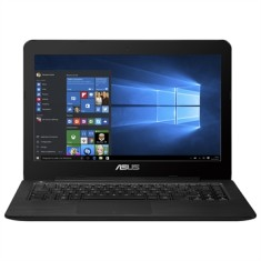 "Notebook Asus Z Intel Core i5 5200U 5ª Geração 8GB de RAM HD 1 TB 14"" Windows 10 Z450LA"