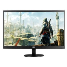 "Monitor LED 23,6 "" AOC Full HD M2470SWD2"
