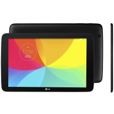 "Tablet LG G Pad 16GB IPS 10,1"" Android 4.4 (Kit Kat) 5 MP V700"