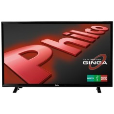 "TV LED 39"" Philco PH39E31DG 2 HDMI"