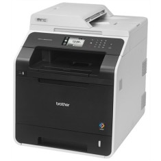 Multifuncional Brother MFC-L8600 CDW Laser Colorida Sem Fio