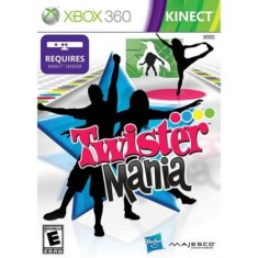 Jogo Twister Mania Xbox 360 Majesco Entertainment