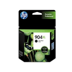 Cartucho Preto HP 904XL T6M16AB