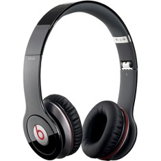 Headphone com Microfone Monster Solo HD