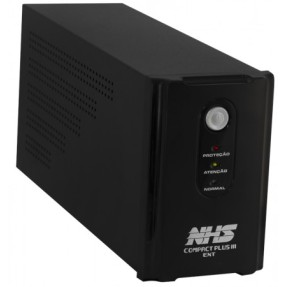 No-Break Compact Plus III 1500VA Bivolt - NHS