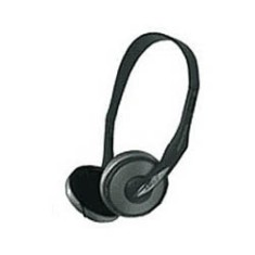 Headphone Coby CV250