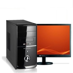 PC Neologic Intel Celeron J1800 2,40 GHz 4 GB 500 GB DVD-RW Linux NLI48295