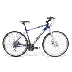 Bicicleta GTSM1 27 Marchas Aro 29 Freio a Disco Advanced New Corrida