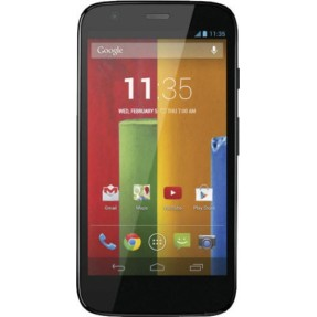 Smartphone Motorola Moto G G 16GB XT1032 5,0 MP Android 4.3 (Jelly Bean) Wi-Fi 3G