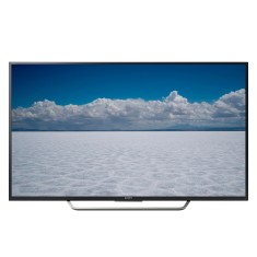 "Smart TV LED 49"" Sony 4K HDR KD-49X7005D 4 HDMI"