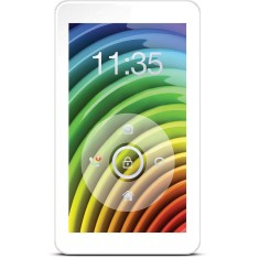 "Tablet Qbex TX 300 4GB 7"" Android 0,3 MP 4.2 (Jelly Bean Plus)"