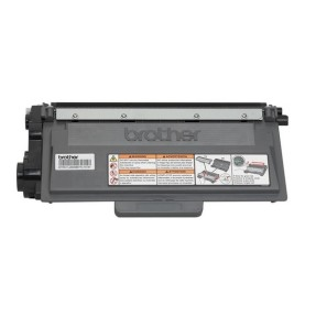 Toner Preto Brother TN-3392