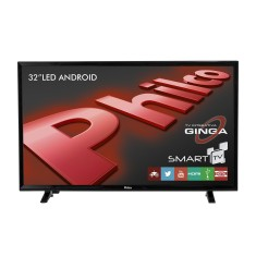 "Smart TV TV LED 32"" Philco PH32E20DSGWA 2 HDMI"