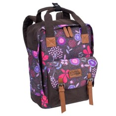Mochila Sestini Tablet Paul Frank 16T07