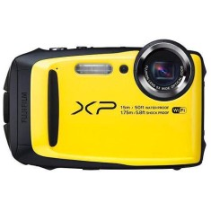 Câmera Digital FujiFilm FinePix XP90 Full HD 16,4 MP