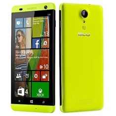 Smartphone Blu Win HD 8GB W510 8,0 MP 2 Chips Windows Phone 8.1 Wi-Fi 3G