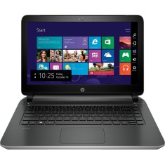 "Notebook HP Pavilion Intel Core i5 4210U 4ª Geração 8GB de RAM HD 1 TB 14"" Windows 8.1 14-v062br"