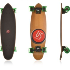 Skate Longboard - US Boards Hungtinton