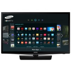 "Smart TV TV LED 32"" Samsung Série 4 Netflix UN32H4303 2 HDMI"
