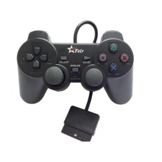 Controle PS1 PS2 FR-201 - Feir