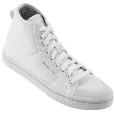 Tênis Adidas Feminino Casual Honey Mid