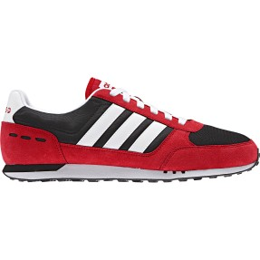 Tênis Adidas Masculino Casual Neo City Racer