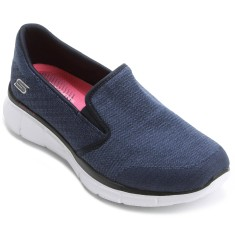 Tênis Skechers Feminino Casual Equalizer Say Somet