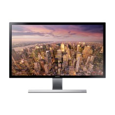 "Monitor LED 28 "" Samsung 4K U28D590"